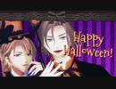 【MMDA3!】 Happy Halloween! 【至・万里】