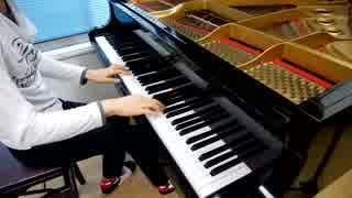 たまにはピアノも弾いてみる・2(FF8より、Eyes on me) thumbnail