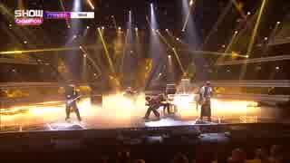 【K-POP】男性グループ ファンカフェ会員