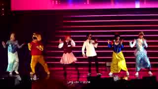 [K-POP] VIXX 女装 - Red flavor (Red vel