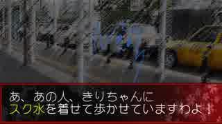 東北ずん子が笑う日/第弐拾参話『タマシイとココロ』/終末線055話