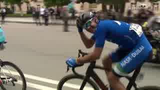 サイクルロードレース やっちまったガッツポーズ世界選手権 2017年度