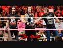 <WWE>WWE Moves 2017 ① RAW編【全ロスター必殺技集】