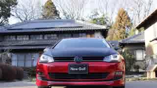 Volkswagen Golf mk7 愛車紹介
