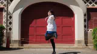 【玲緒】気まぐれメルシィ 踊ってみた【ハ