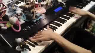 「打上花火」 を弾いてみた 【ピアノ】