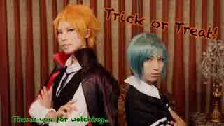 【A3!】Happy Halloween 踊ってみた【コス