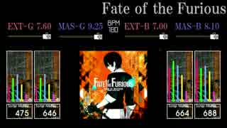 【GITADORA】Fate of the Furious【Matixx】