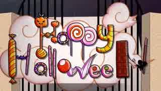 【ケイ・オン第5弾】HappyHalloween【コラ