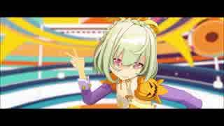 【花騎士MMD】素敵で可愛いドテカボチャ【MAD_PV】