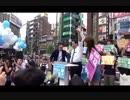 【立憲民主党 衆院選 2017 選挙】 枝野幸男 闘いの記録
