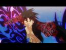 UQ HOLDER! ~魔法先生ネギま!2~ 第05話「闇の魔法(マギア・エレベア)」