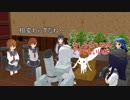 【MMD紙芝居】QB鎮守府の奇行録 4【艦これ】