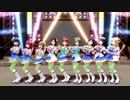 【MMDラ!サ!!】青空Jumping Heart 【9人モーション配布】