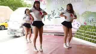 【台湾】外国人が見られない台湾の凄いお祭り No.53(美女編)