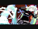 【MMD】銀獅ミクさんに『スターナイトスノウ』を踊っていただきました♪