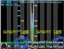 【キー音無し】Beatmania IIDX substream - Macho Gang[DPA]
