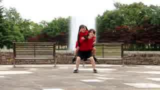 【のん×六月小雨】ダンスダンスデカダンス