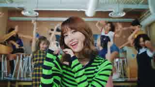 [K-POP] TWICE - Likey (MV/HD) (和訳付)