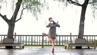 【りるあ】Mr.wonderboy【踊ってみた】