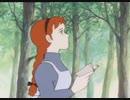 赤毛のアン 第38話 受験番号は13番
