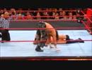 【WWE】今週のチーム水①【RAW 10.30】