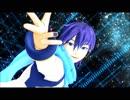 【MMD】WAVE【KAITO V3 カバー】