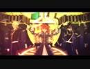 【Fate/MMD】クラブ=マジェスティ【インド兄弟/ぐだ子】