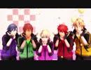 【MMDうたプリ】つめあわせ【ST☆RISH】