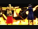 【APヘタリアMMD】ギル達でELECT【fate/MMD】