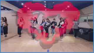 [K-POP] TWICE - Likey (Dance Practice)