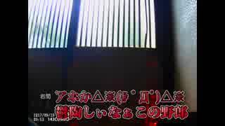母が毒殺された動画が短くカットされ字幕