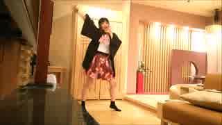 【塩。】バタフライ・グラフィティ【踊っ