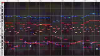 【バンブラP】NDC フェスティバル (8-bit