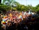 2008/05/06チベット問題の平和的解決を求める大集会@代々木公園