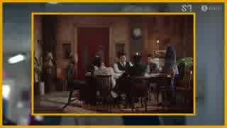 [K-POP] Super Junior - Black Suit (MV/H