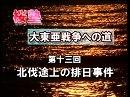【中村粲「大東亜戦争への道」#13】北伐途上の排日事件[桜・名作選]