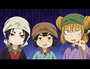 「鬼灯の冷徹」第弐期 第6話「プリンセスサクヤのショータイム/賽の河原の攻防」