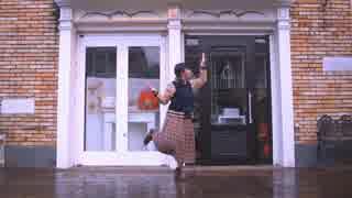 【秋雨】おねがいダーリン 踊ってみた