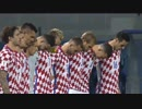 ≪2018W杯欧州予選≫ [プレーオフ:第1戦] クロアチア vs ギリシャ(2017年11月9日)