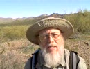 アリゾナの老人、パプリカの夢を見る