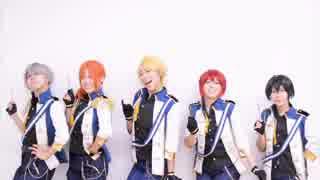 【あんスタ】Knightsでポッキーダンス(お