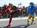 仮面ライダーオーズ/OOO 第25話「ボクサーと左手と鳥ヤミー」
