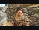 【Skyrim】ソーヤの冒険 探求編15【ゆっくり実況】