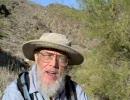 アリゾナの老人、バスターランドに舞い戻る