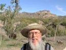 アリゾナの老人、黒歴史なルパンをマジ語りする
