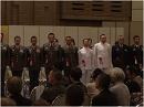 【自衛隊】第15回「国民の自衛官」表彰式[桜H29/11/13]