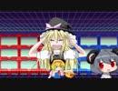 ロックッキー☆マンエグゼ3 ウイルス戦.shooting enemy