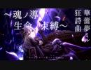 【アイマスRemix】華蕾夢ミル狂詩曲~魂ノ導、生命の束縛~【神崎蘭子】