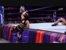 【WWE】ムスタファ・アリ&アリーヤ・デバリ【205Live】